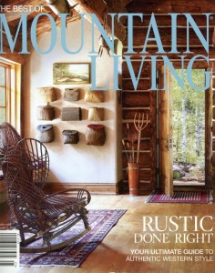 2012 Mountain Living_Best of 2012
